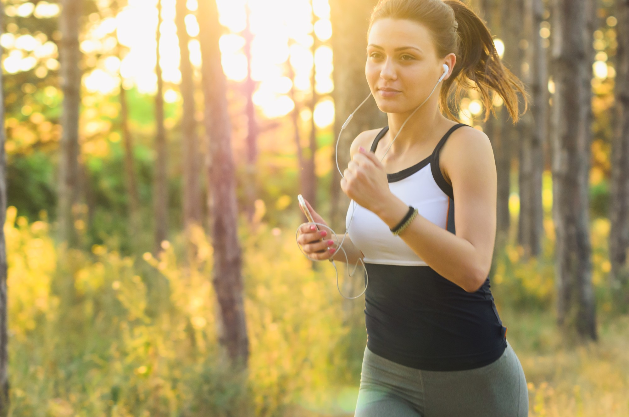 7 Emotional Benefits of Exercise