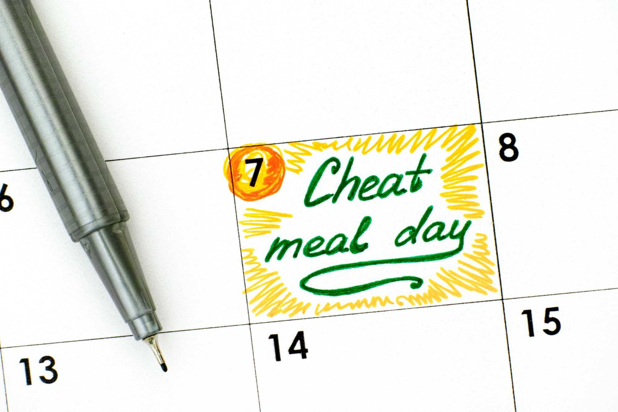 Are Cheat Days Necessary for a Good Diet Plan?