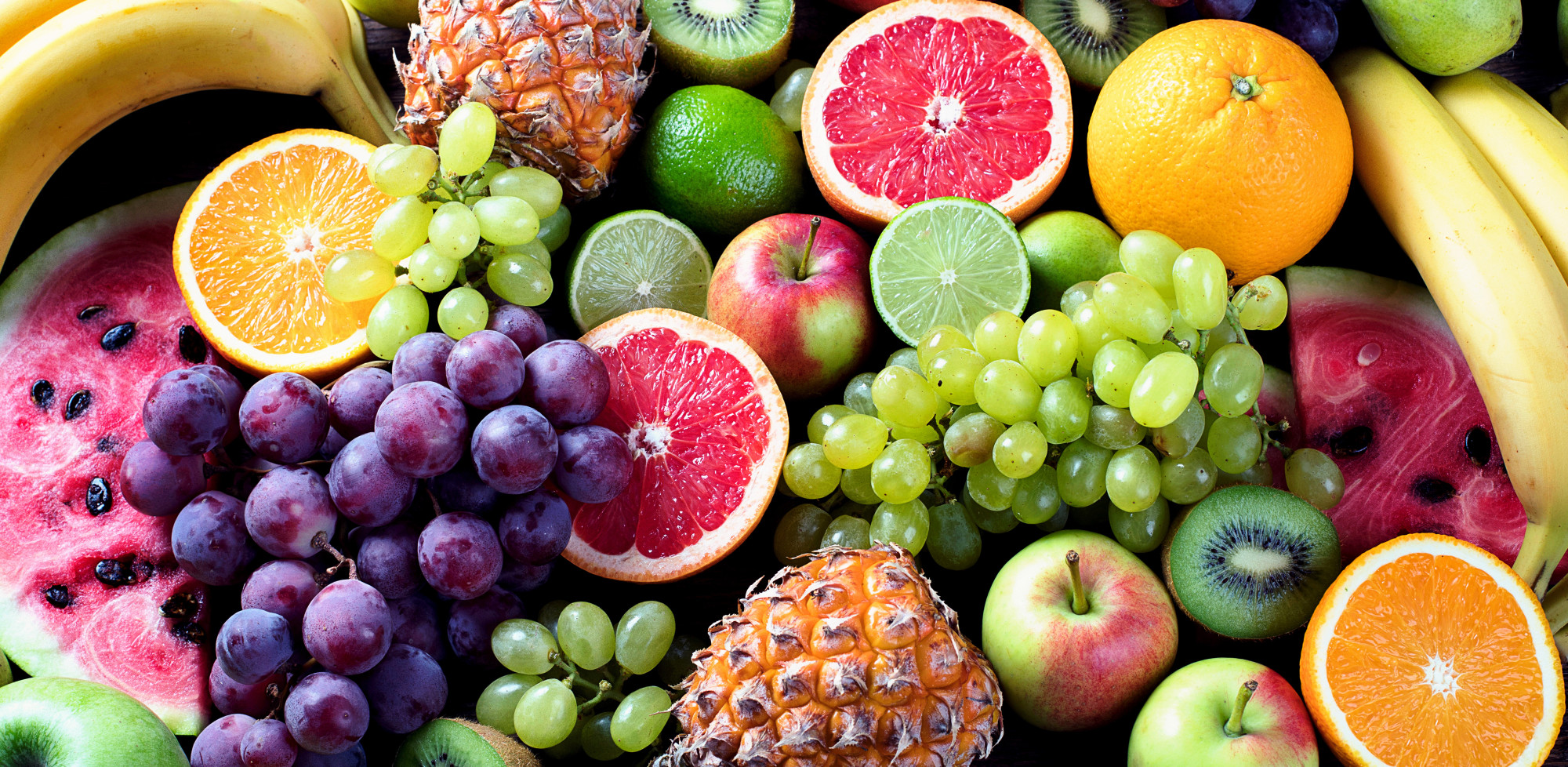 Natural Nutrition: 9 Healthy Fruits to Incorporate Into Your Diet